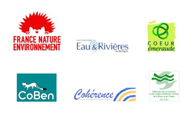 Réseau Rance Environnement, association environnementale
